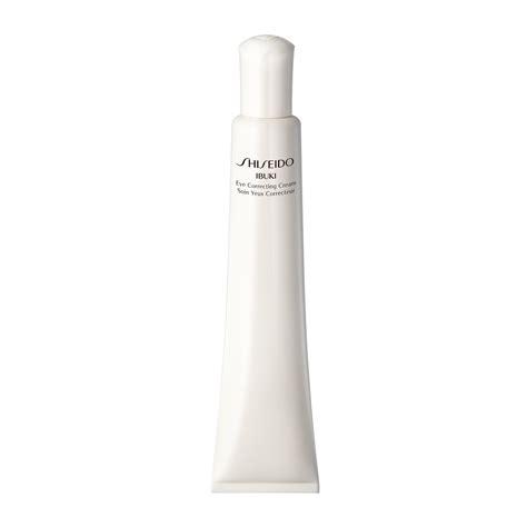 Shiseido Ibuki shiseido ibuki eye correcting 15ml feelunique