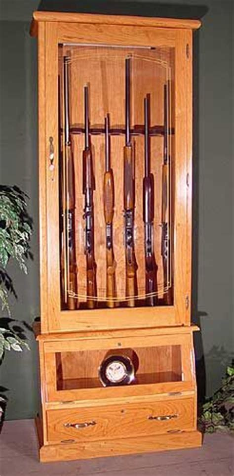 bench seat gun cabinet 30 best images about gun cabinets on pinterest a project