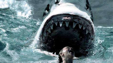 jurassic shark trailer kritik review deutsch german