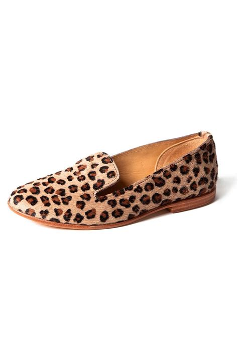 leopard loafers la botte gardiane by bottines leopard loafers from