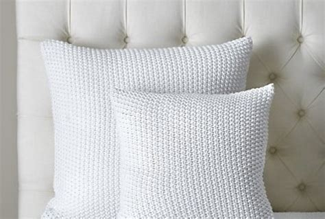 white cusion finley collection cushion cover white absolute home