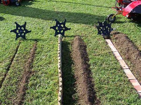Landscape Edging Trench Flower Bed Edger Lowes Garden Flower Bed Edging Ideas All