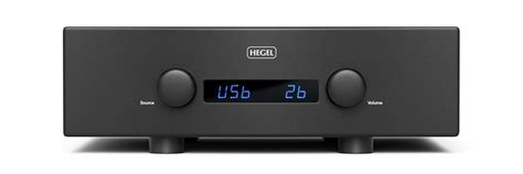 hegel audio hegel music systems h360