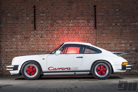 Porsche 911 Limited Edition by Total 911 S Top Seven Favourite Limited Edition Porsche