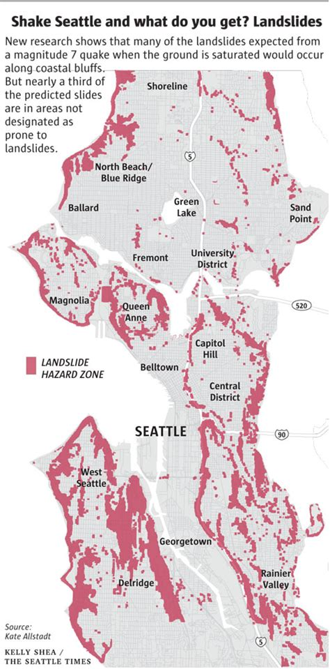 seattle landslide map recovery isn t in sight 3 years after japan s tsunami