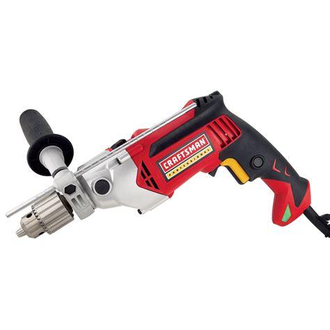 craftsman professional saw craftsman professional 28129 8 0 corded 1 2 quot hammer