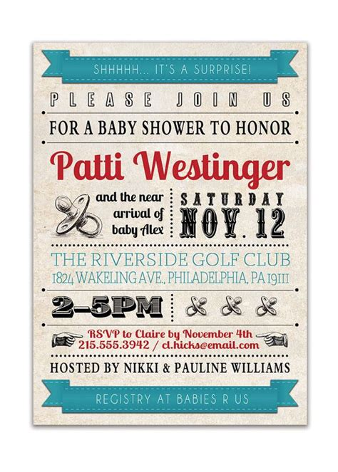 resume as wanted poster by tom prager via behance patti baby shower invitation vintage retro baby shower