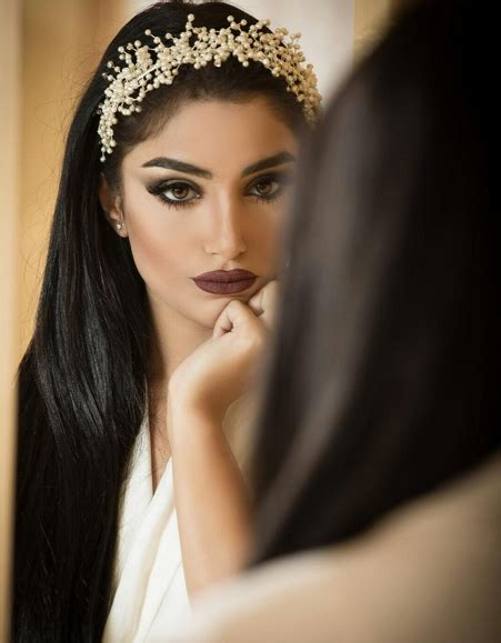 Ibs Show Highlights Bridal Makeup Seminar by Bridal Makeup By Kuwaiti Makeup Artist Arabia Weddings