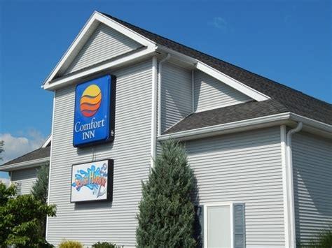 Comfort Inn Bellville Ohio by Comfort Inn Splash Harbor Bellville Oh Kid Friendly