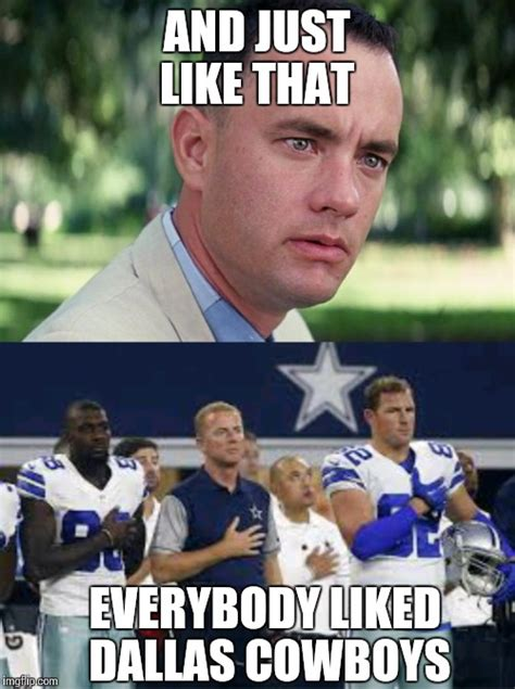 Dallas Cowboys Meme Generator - dallas cowboys imgflip