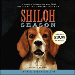 shiloh book pictures shiloh season audio book cds unabridged