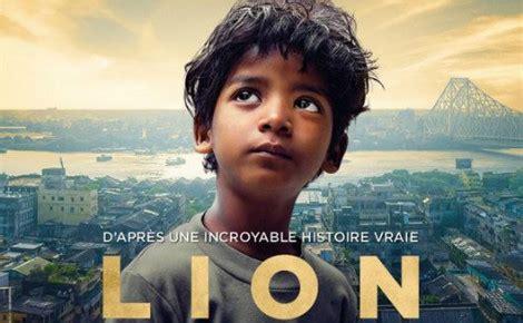 film lion bande annonce quot lion quot le film vous n en sortirez pas indemnes