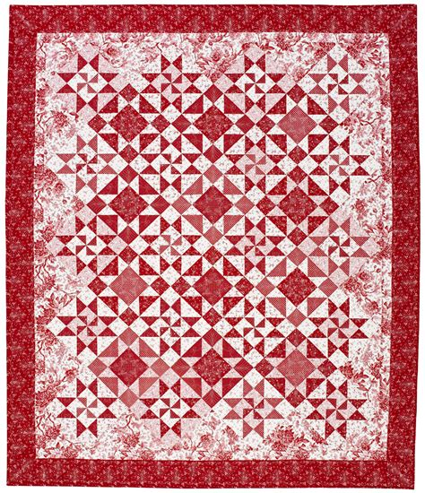 History Of Patchwork Quilts - history quilting pattern from the editors of