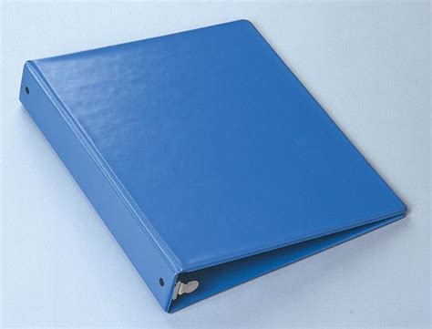 3 ring binder suited for traveling notebooks