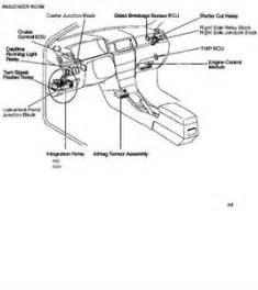 2003 Toyota Corolla Fuse Box Diagram Solved Second Fuse Box Location On My 2003 Toyota Corolla