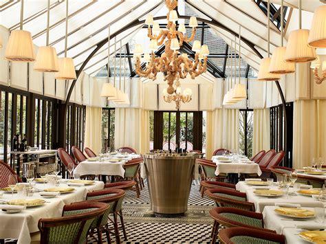 restaurant la cuisine royal monceau le royal monceau nuvo