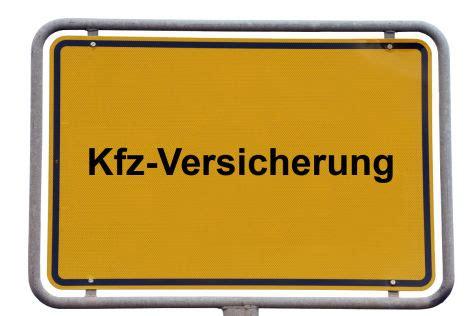 Versicherung Auto ändern by Kfz Versicherung Regionalklassen 2018 Haftpflicht Und