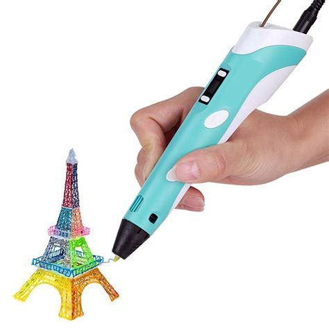 3d Printer Pen 3d printing pen makeralot maker tools and materials