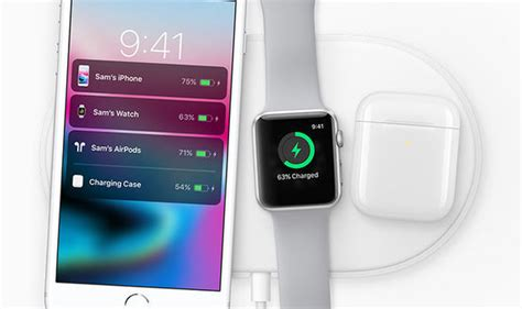 iphone 8 wireless charging iphone 8 and iphone x thing you should about apple wireless charging tech