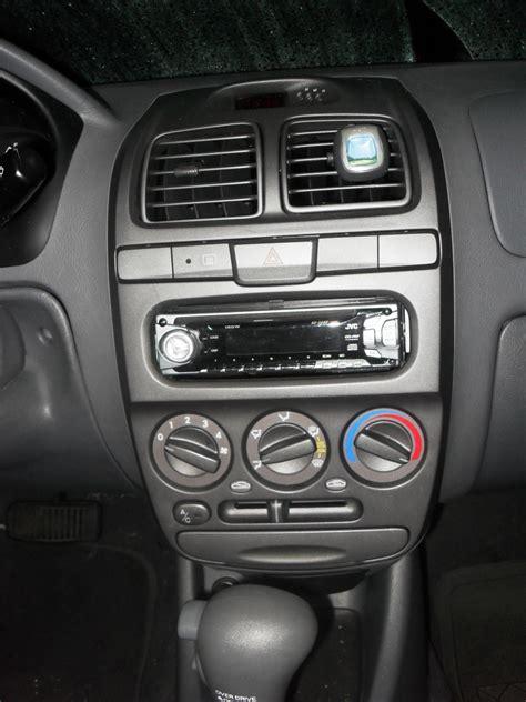 Hyundai Accent 2000 Interior by 2000 Hyundai Accent Interior Pictures Cargurus
