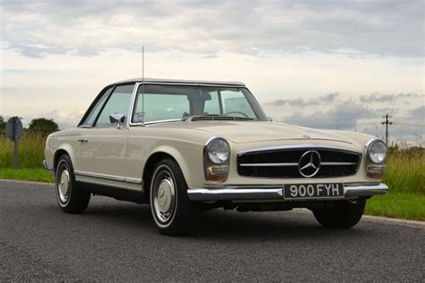 Mercedes Pagoda For Sale by Mercedes Pagoda For Sale Mercedes 280sl Pagoda For Sale