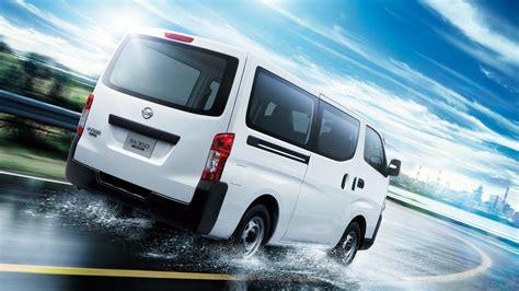 nissan kuwait nissan urvan minivan and microbus nissan kuwait