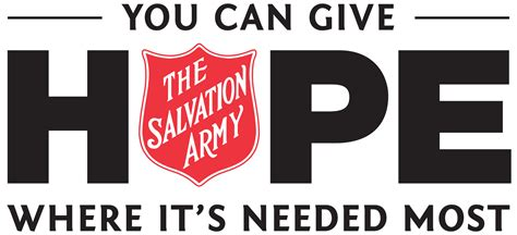 Salvation Army Donation by Donations To Salvation Army Why You Donate To The