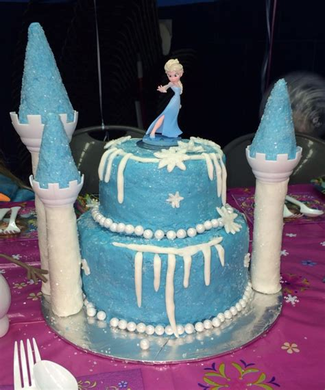 elsa cake frozen birthday party sydneys  birthday pinterest disney disney frozen