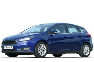 Ford Cer Ford Focus Hatchback Prices Specifications Carbuyer