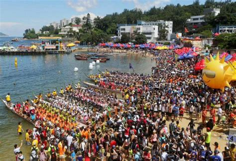 dragon boat festival 2018 stanley paddle power stanley dragon boat carnival starting with a