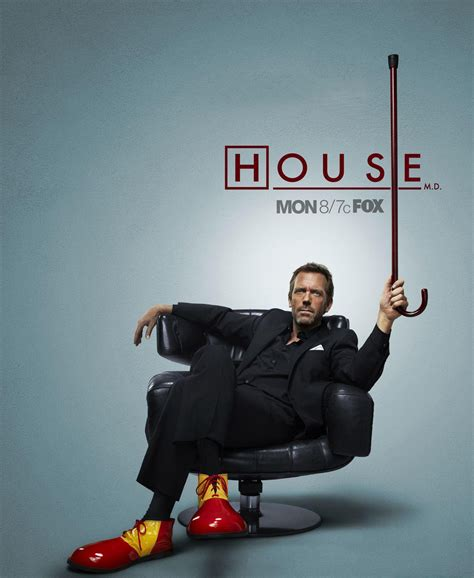 House Season 1 by House Md Season 1 720p