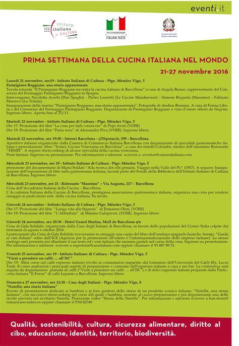 consolato italiano a barcellona il consolato italiano di barcellona comunica il giornale