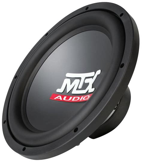 Speaker Subwoofer Mobil 12 Inch rts12 04 roadthunder 12 quot 250 watt rms car audio subwoofer