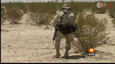 fuerzas especiales en fuerzas especiales de mexico en el desierto parte 1 hd youtube