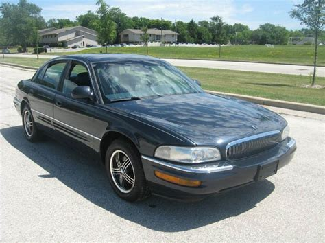 buick park avenue 0 60 2000 buick park avenue 4dr sedan in waukesha wi new to