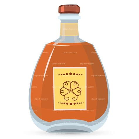 Whiskey Clipart