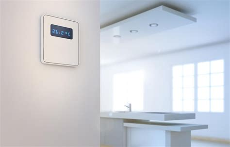 Smart Plumbing And Heating by 5 Central Heating Smart Thermostats For Your Home Ra Heating