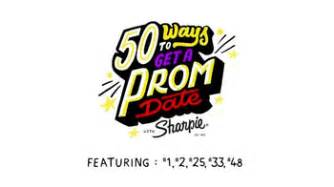 10 Ways To Get A Prom Date by See New Spots From Dos Equis Booking Sharpie And
