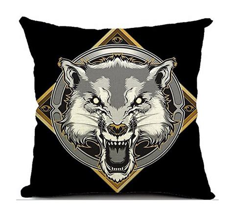 massage decorative covers popular wolf body pillow buy cheap wolf body pillow lots