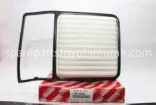 Filter Udara Mobil Jfc Replacement For Toyota Kijang Kapsul Diesel filter udara spare parts toyota murah sparepart toyota terlengkap
