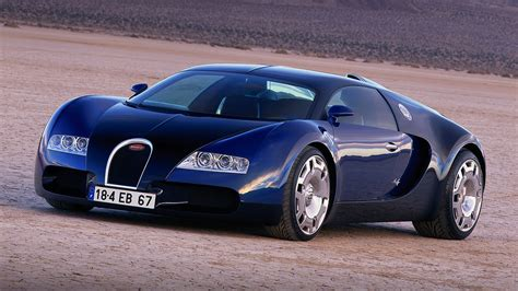 concept bugatti veyron bugatti eb 18 4 veyron concept 1999 wallpapers and hd