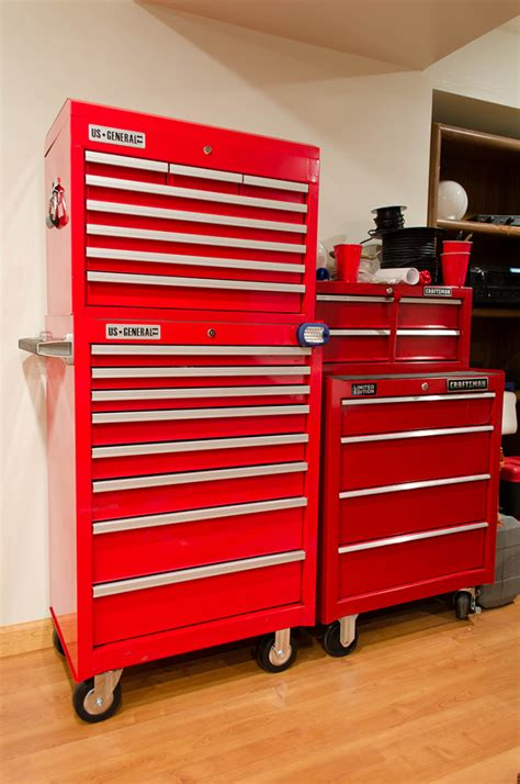 26 in 16 drawer glossy red roller cabinet combo 16 drawer roller cabinet tool chest box mf cabinets