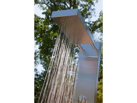 garten dusche garten dusche elba ideal eichenwald gartenduschen