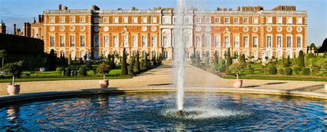 consolato italiano londra prenota hton court palace prenota i biglietti e il tour guidato