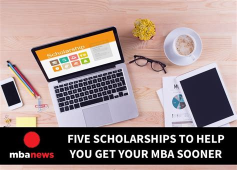 Getting Mba Assistance by Five Australian Mba Scholarships To Help You Get Your