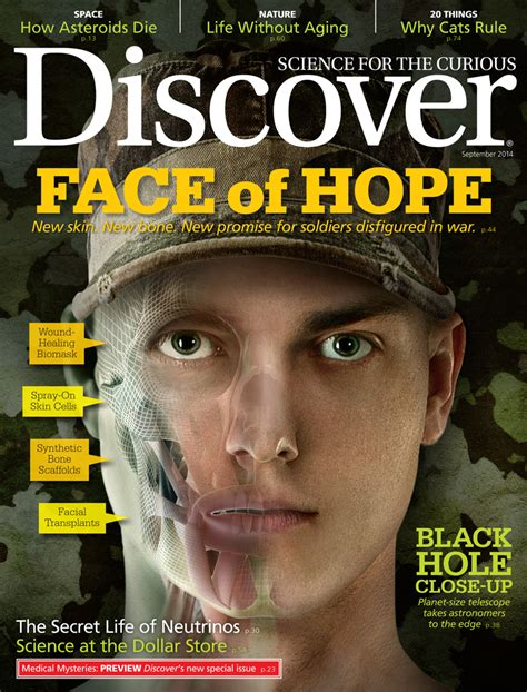 About discover magazine discovermagazine com