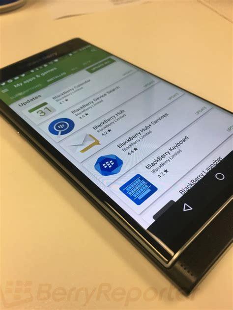 Calendar App For Blackberry Blackberry Hub Keyboard Calendar And More Updated For