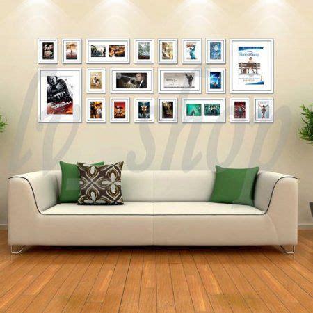 Jaco Multi Kitchen Set large multi picture photo frames wall set 20 pieces set