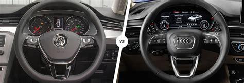 audi a6 vs vw cc volkswagen passat vs audi a4 which is best carwow