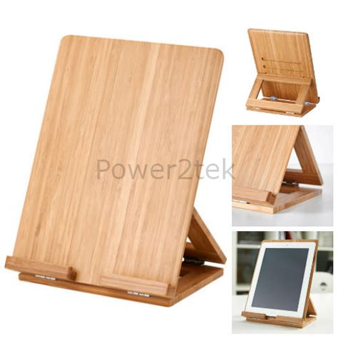Sale Ikea Isberget Stand Tablet ikea grimar bamboo wooden stand holder for air mini